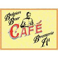 Brasserie As