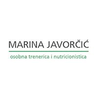 Marina Javorčić - osobna trenerica & nutricionistica